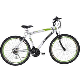"Bicicleta Athor Aro 26"" 18M Jet"