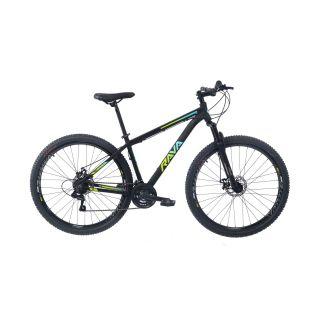 Bicicleta Aro 29 Pressure 21 Velocidades Alumínio Rava