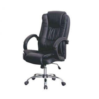 Cadeira para Escritório Best Presidente UT-C300 - Preto