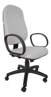 Cadeira Presidente Triliderança Giratória