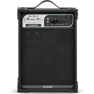 Caixa Amplificada Frahm – CA 50