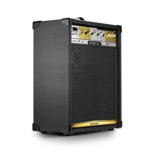Caixa Amplificada Frahm MF800 APP