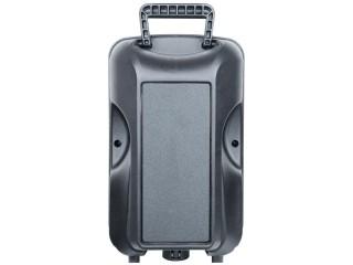 Caixa de Som Amplificada Amvox ACA188 Bluetooth, Rádio FM, USB - 180W