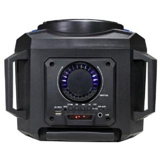 Caixa de Som Sumay 800w Bluetooth Sm-cap19