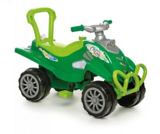 Carrinho Infantil Calesita Cross 967 – Verde