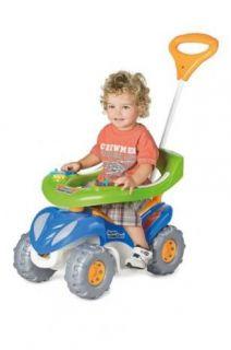 Carrinho Infantil Calesita Super Comfort 942