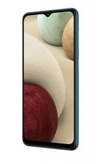 Celular / Smartphone Samsung Galaxy A12 64GB, Tela Infinita de 6.5