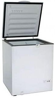 Freezer Consul Horizontal 1 Porta 213L CHA22DBANA 127V Branco Cl-A