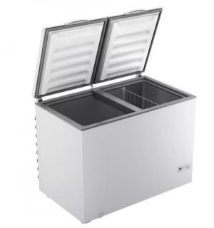Freezer Consul Horizontal CHB42EBANA 414 Litros