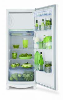 Geladeira / Refrigerador Consul CRA30 261 Litros Degelo Seco 127V Branco