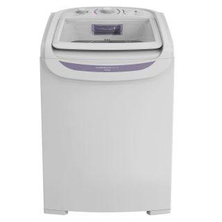 Máquina de Lavar Electrolux 15 kg Turbo Economia LTD15