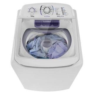 Máquina de Lavar Electrolux 16 KG LAC16 12 Programas de Lavagem 127V