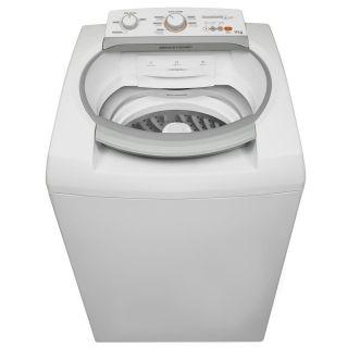 Máquina de Lavar Brastemp 11Kg Ative BWJ11Abana