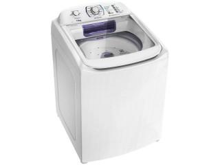 Máquina de Lavar Electrolux 13 KG LAC13 127V Branca