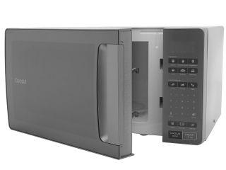 Micro-ondas Consul CMS45ARANA Inox Espelhado - 32 Litros