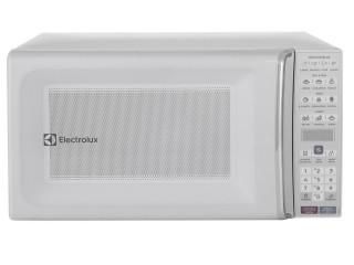 Micro-ondas Electrolux 34 Litros Branco MEO44 110V