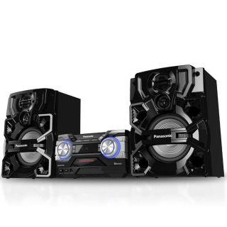 Mini System Panasonic AKX700LBK 1800W