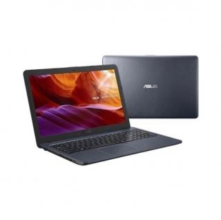 "Notebook Asus Core I5 4GB 1TB Tela 15""6 Windows 10 X543UA-GQ3155T Cinza"