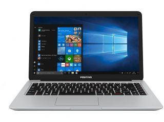 Notebook Positivo Motion C4500A Intel Celeron 4GB 500GB