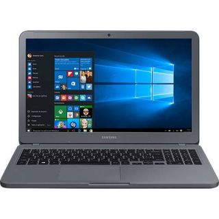Notebook Samsung Essentials E30 NP350 Core i3 4GB 1 TB