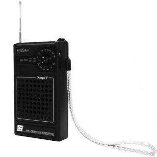 Rádio Motobras 2 Faixas RMPF25 Dunga