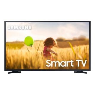 Smart Tv Led 43'' Samsung 43T5300 Full HD + WIFI, HDR para Brilho e Contraste, Plataforma Tizen, 2 HDMI, 1 USB – Preta