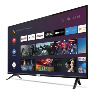 Smart TV Semp TCL LED 43