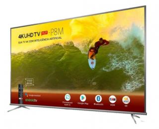 Smart TV TCL LED 55