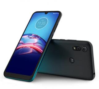 Smartphone Motorola E6S Dual Chip Android 9 Super Tela 6.1