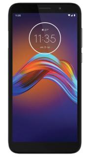 Smartphone Motorola Moto E6 Play Xt2029-3 32GB Dual Chip 4G