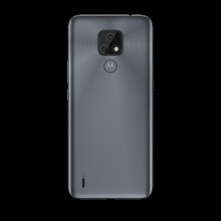 Smartphone Motorola Moto E7 64GB 4G Tela 6.5