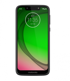 Smartphone Motorola Moto G7 Play XT1952 32GB Dual Chip Android Pie - 9.0 Tela 5.7
