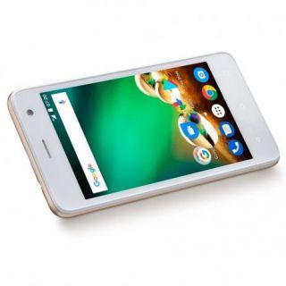 "Smartphone Ms45 4G 1GB Multilaser Nb721 Quad Core 8GB Tela 4.5 "" Câmera 8MP Android 7.0"