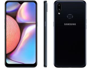 Celular / Smartphone Samsung Galaxy A10s 32GB Octa-Core