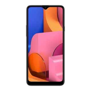 Celular / Smartphone Samsung Galaxy A20S Tela 6.5