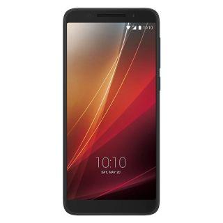 """Celular / Smartphone TCL C5 Tela 5,5"""" 2GB de RAM 32GB Dual Chip Quad Core 4G Android 8 Câmera traseira 13MP frontal 8MP Desbloqueio Facial"""