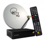 Kit Antena Oi TV Elsys HD 60 Canais