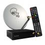 Kit Antena Oi TV Elsys HD 60 Canais