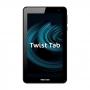 Tablet Twist Tab T770 Positivo Tela 7, 32GB, Câmera Frontal 2MP, Processador Quad Core de 1.5 GHz - Cinza