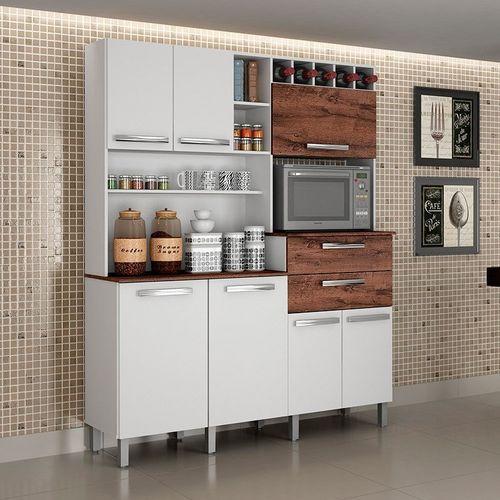 Armário de Cozinha Monte Rey Valdemóveis