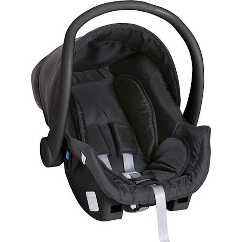 Bebê Conforto Galzerano Cocoon Black REF 8181
