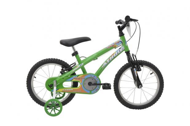 Bicicleta Athor Aro 16 Baby Boy