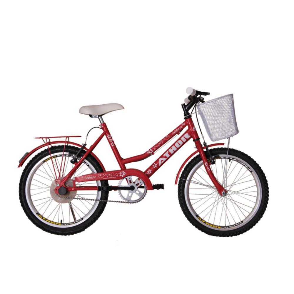Bicicleta Athor Aro 20