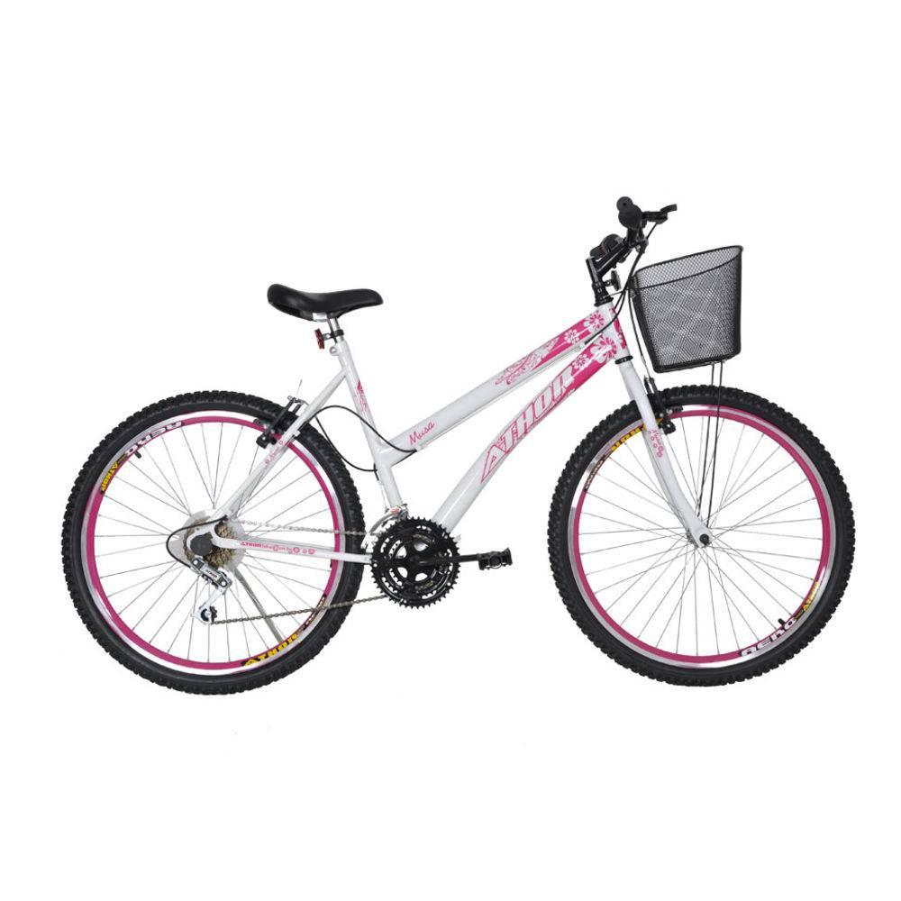 Bicicleta Athor Aro 26 18 VEL Musa