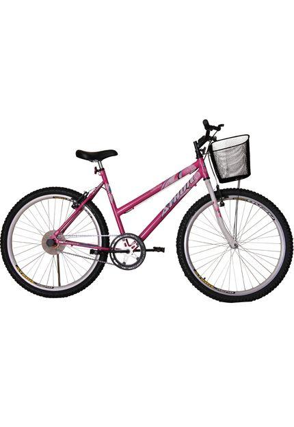 Bicicleta Athor Aro 26 Sem Marcha Model