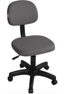 Cadeira Metalmontes Secretária Giratória