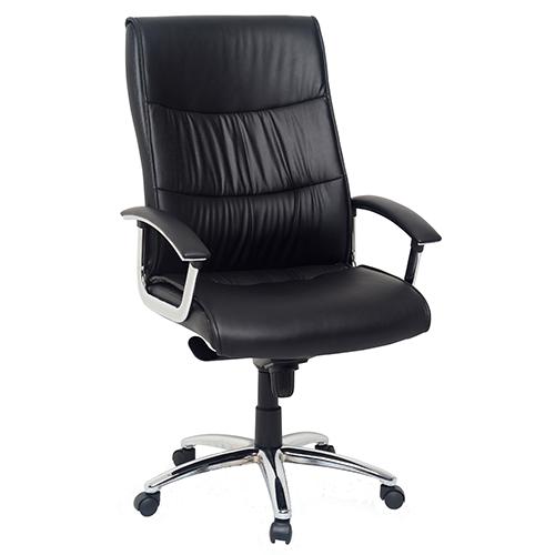 Cadeira Presidente Plus Size BLM 108 P – Blume Office