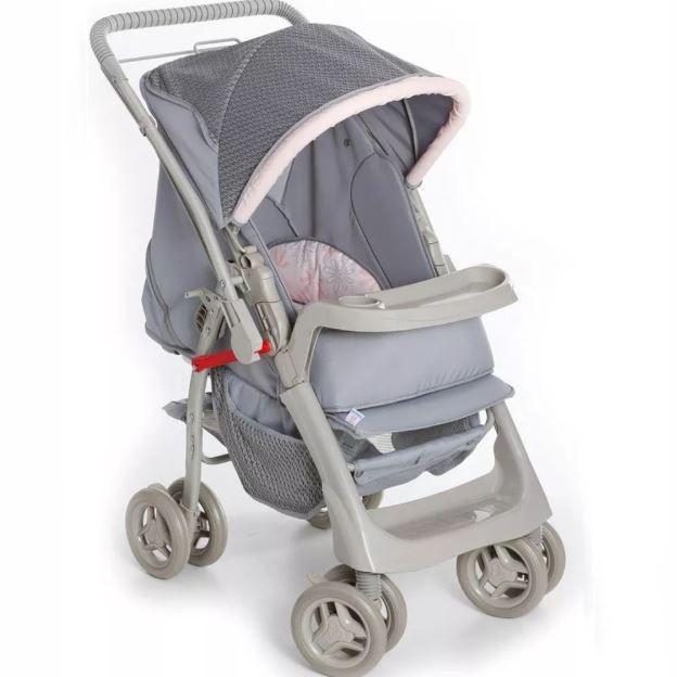 Carrinho de Bebê Galzerano Pegasus