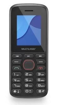 Celular Multilaser P9134 UP Play 3G