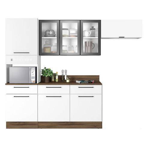 Cozinha Compacta Itatiaia Exclusive - 4 Peças p/1 Forno